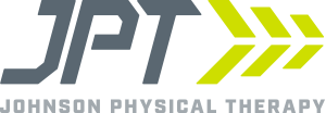 Johnson Physical Therapy Mobile Retina Logo