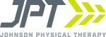 Johnson Physical Therapy Mobile Logo