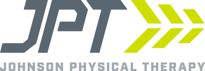Johnson Physical Therapy Retina Logo